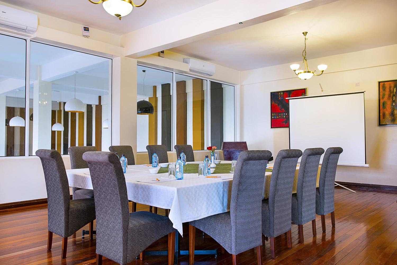 Meetings & Conferencing